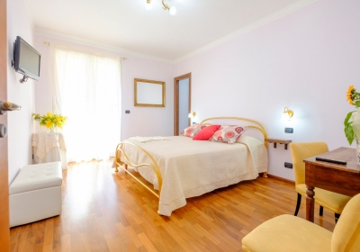 Bed And Breakfast Resort Boutique Di Charme etnarelaxnatura